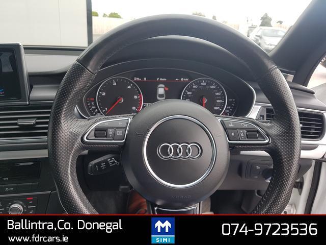 2012 Audi A7 - Image 16