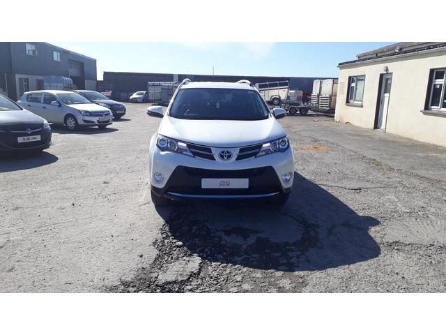 2014 Toyota Rav4 - Image 13