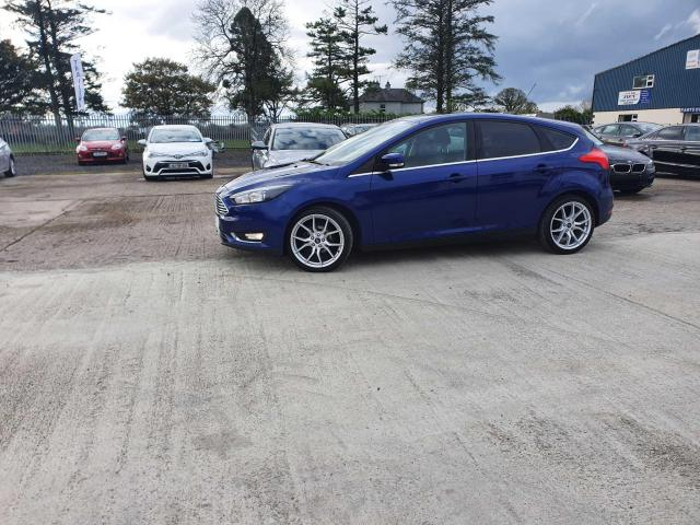 2016 Ford Focus - Image 30