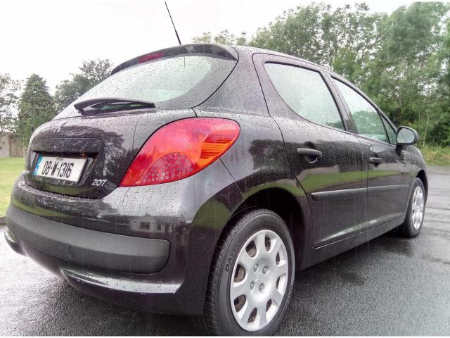 2008 Peugeot 207 - Image 14
