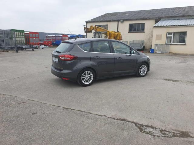 2015 Ford C-Max - Image 21