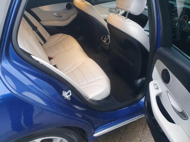 2016 Mercedes-Benz C Class - Image 10
