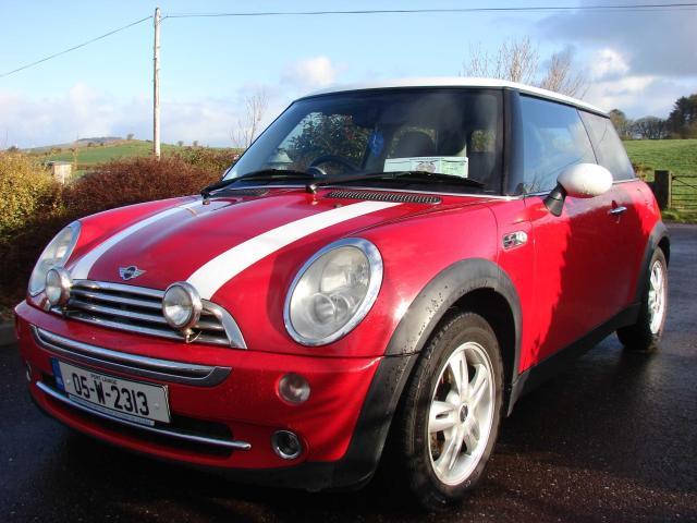 2005 Mini One - Image 3