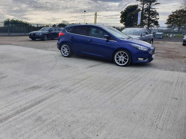 2016 Ford Focus - Image 16