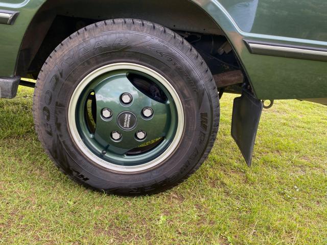 1992 Land Rover Range Rover - Image 15