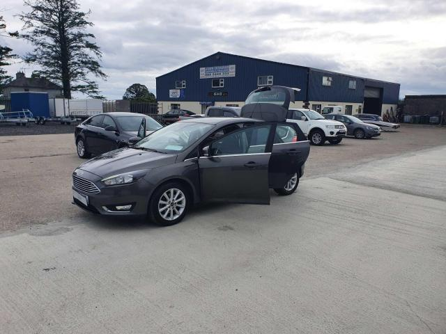 2017 Ford Focus - Image 29