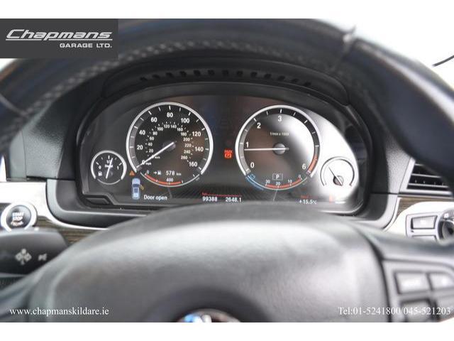 2015 BMW 5 Series - Image 4