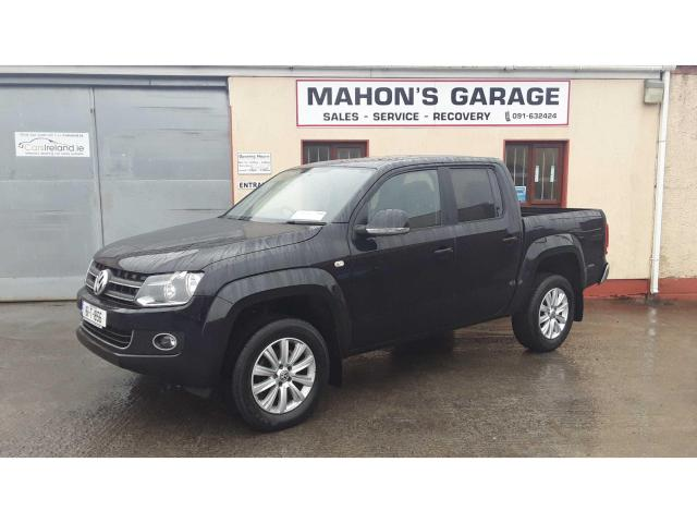 2016 Volkswagen Amarok 2.0 Other