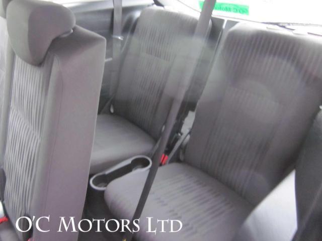 2012 Vauxhall Zafira Tourer - Image 10