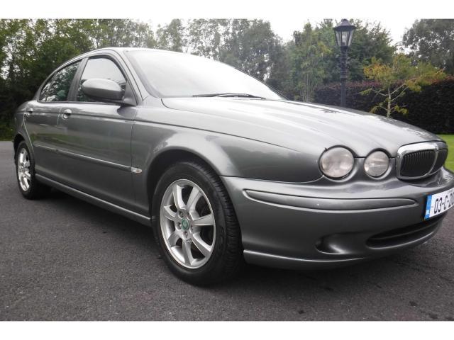 2003 Jaguar X-Type - Image 17