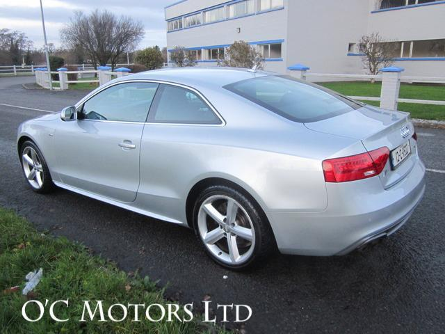 2012 Audi A5 - Image 6