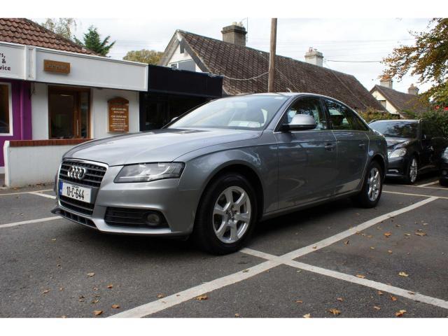 2010 Audi A4 1.8 Petrol