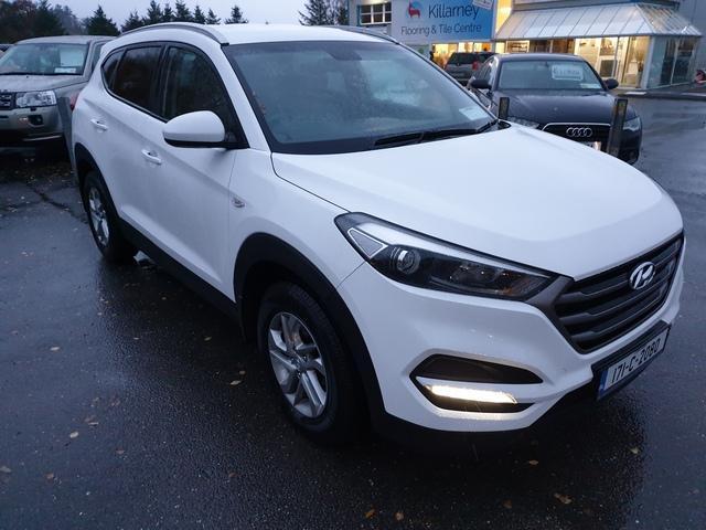 2017 Hyundai Tucson - Image 11