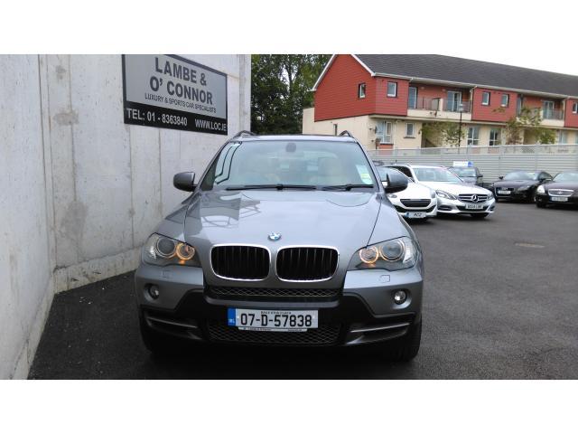 2007 BMW X5 - Image 4