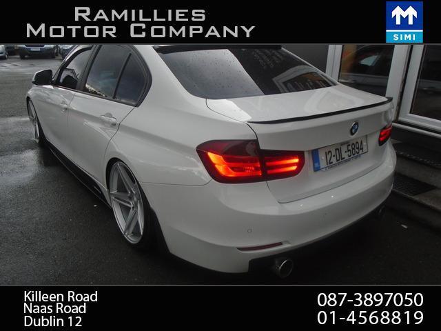 2012 BMW 3 Series - Image 4