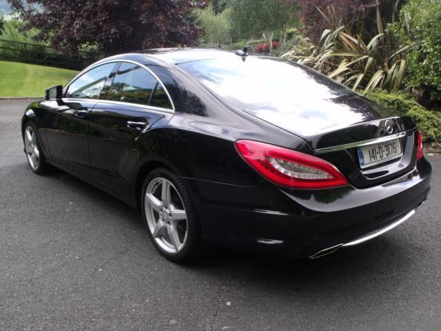 2014 Mercedes-Benz CLS Class - Image 14