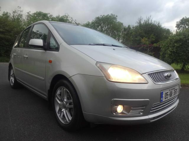 2005 Ford C-Max 1.6 Petrol