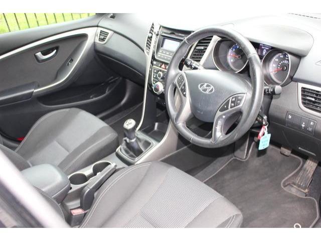 2013 Hyundai i30 - Image 4
