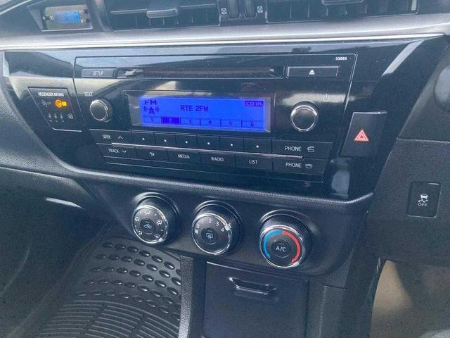 2014 Toyota Corolla - Image 3