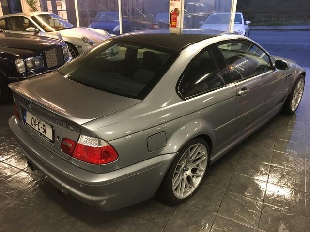 2004 BMW M3 - Image 12