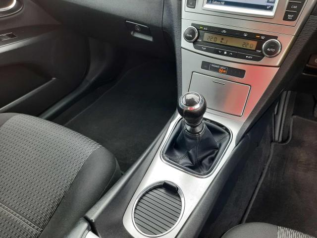 2014 Toyota Avensis - Image 15