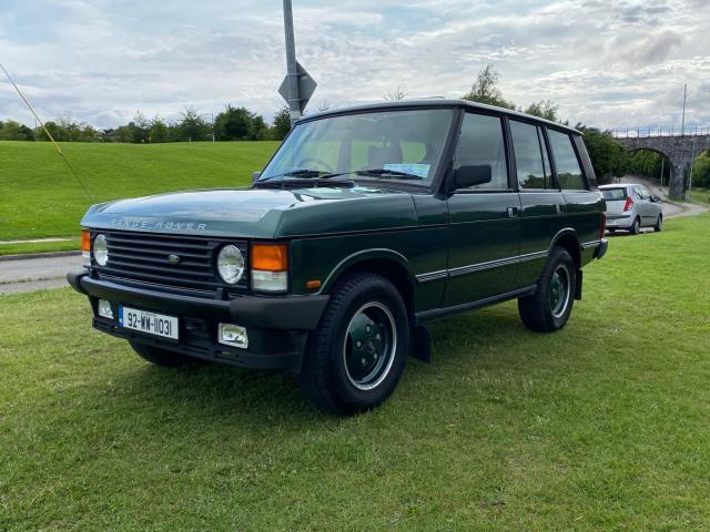 1992 Land Rover Range Rover - Image 6