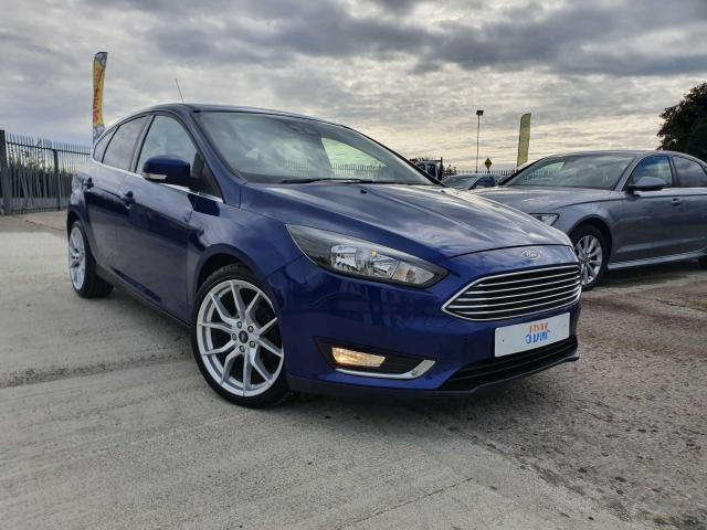 2016 Ford Focus - Image 24