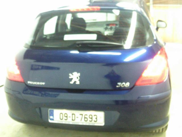2009 Peugeot 308 - Image 9