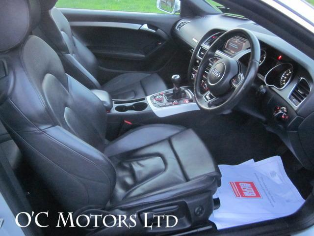 2012 Audi A5 - Image 13