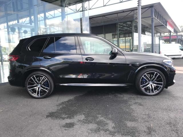 The Eagles Car Sales and Service - 2019 BMW X5