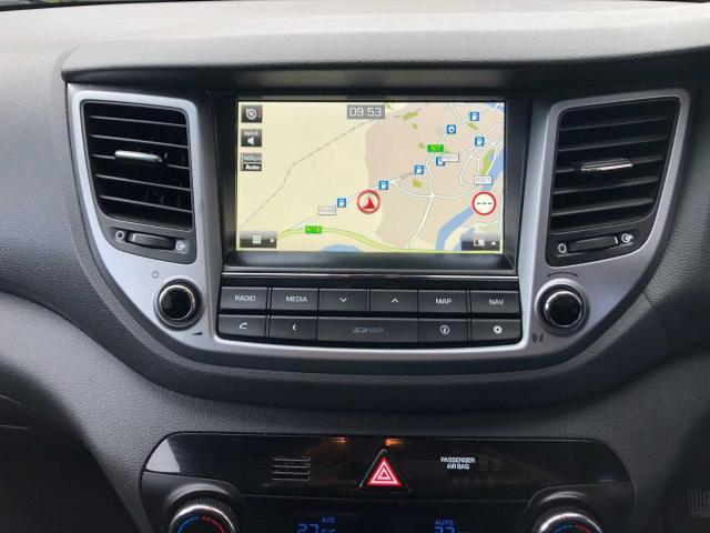 2015 Hyundai Tucson - Image 8