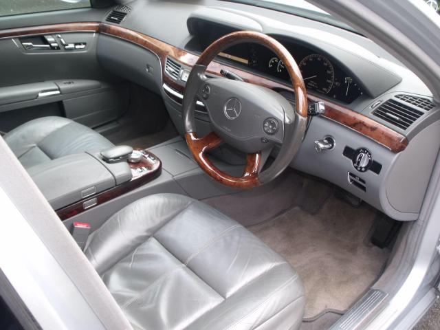2009 Mercedes-Benz S Class - Image 6