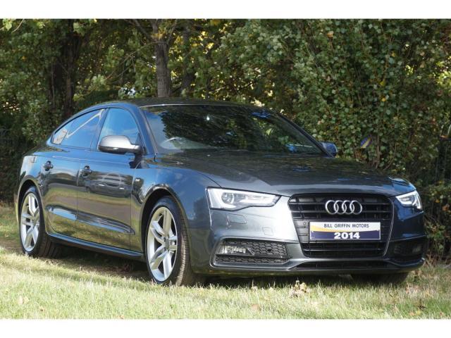 2014 Audi A5 2.0 Diesel