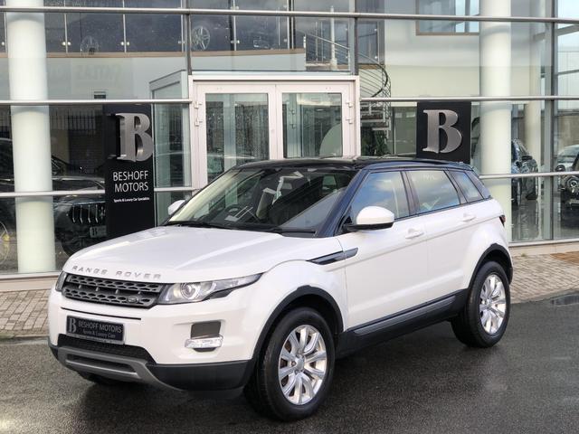 2015 Land Rover Range Rover Evoque - Image 7