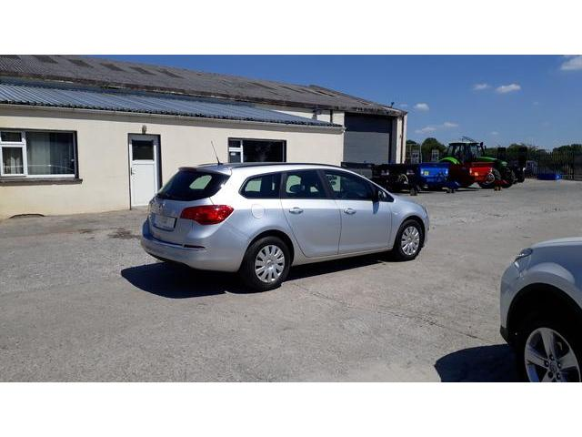 2013 Vauxhall Astra - Image 9