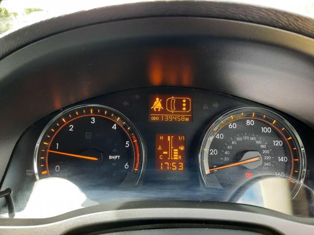 2010 Toyota Avensis - Image 10
