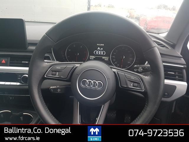 2016 Audi A4 - Image 18
