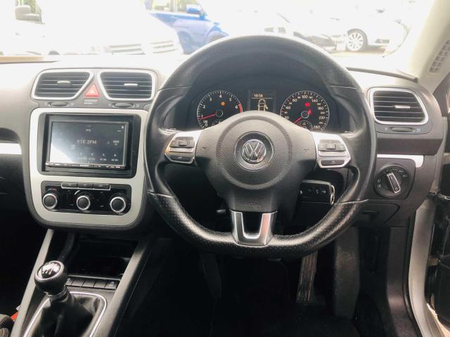 2012 Volkswagen Scirocco - Image 4