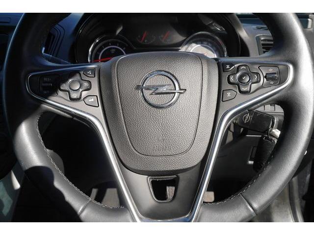 2015 Opel Insignia - Image 16