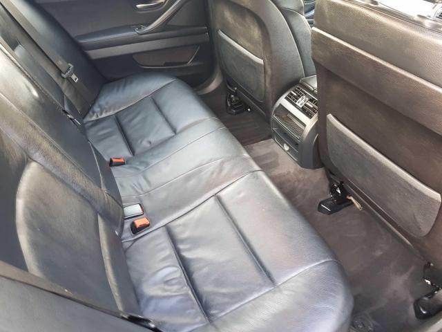 2012 BMW 5 Series - Image 9