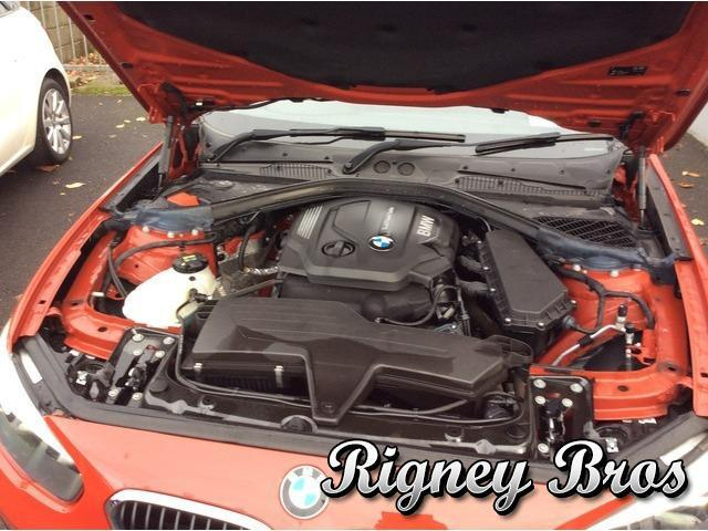 2016 BMW 1 Series - Image 17