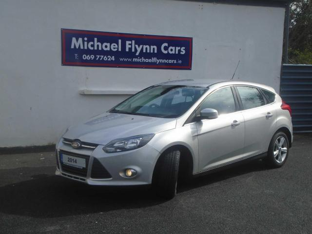 2014 Ford Focus - Image 10