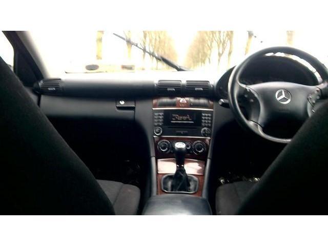 2007 Mercedes-Benz C Class - Image 5