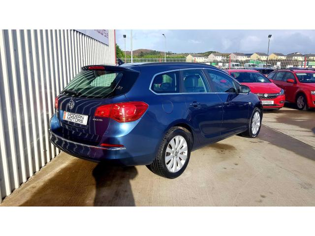 2015 Vauxhall Astra - Image 16