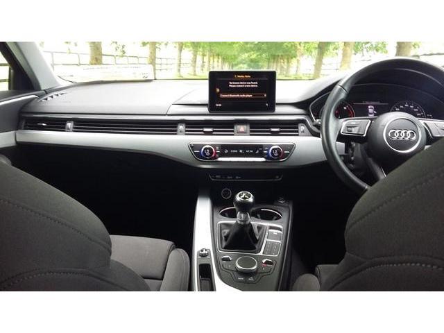 2016 Audi A4 - Image 6