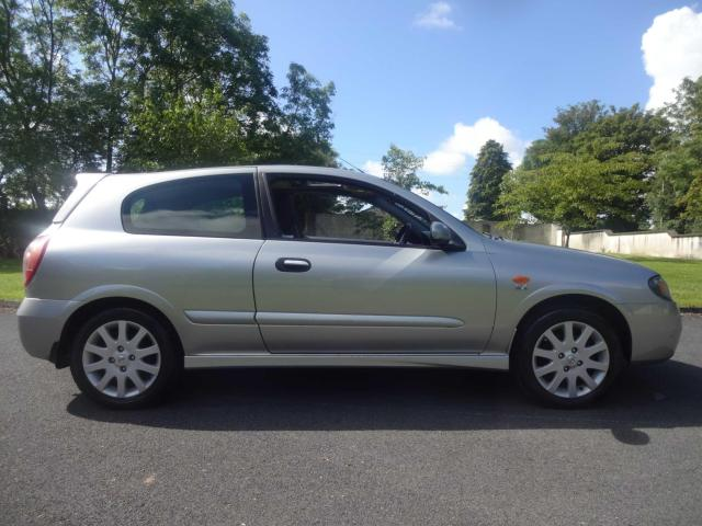 2005 Nissan Almera - Image 5