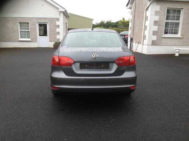 2013 Volkswagen Jetta - Image 10