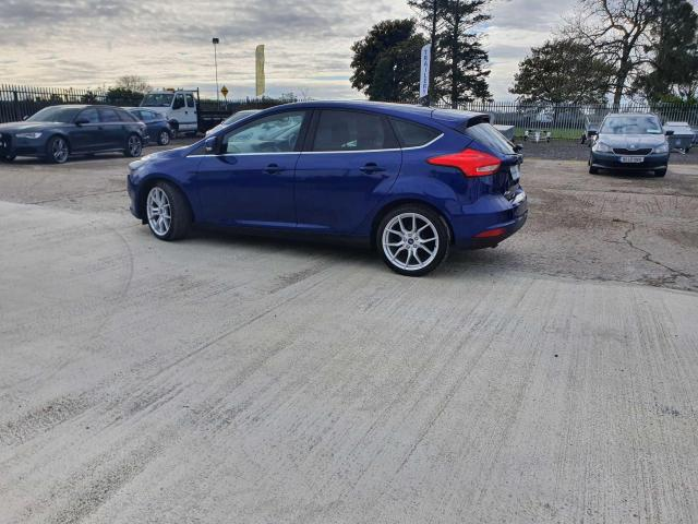 2016 Ford Focus - Image 33