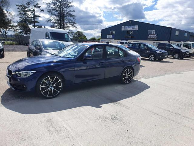 2017 BMW 3 Series - Image 38