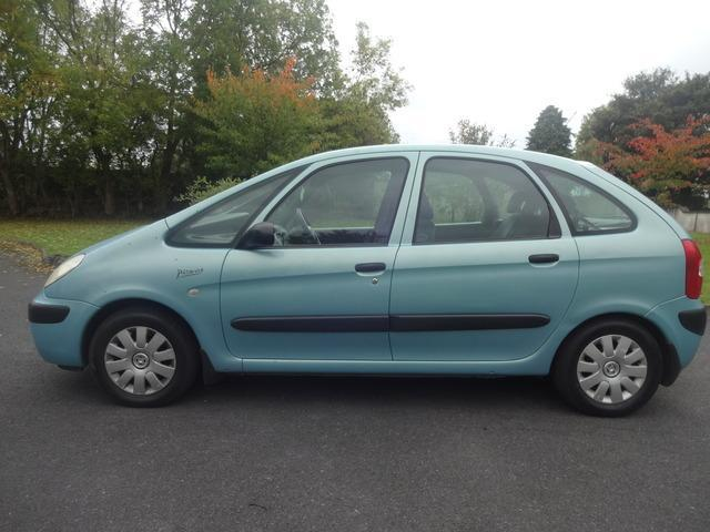 2004 Renault Scenic - Image 7